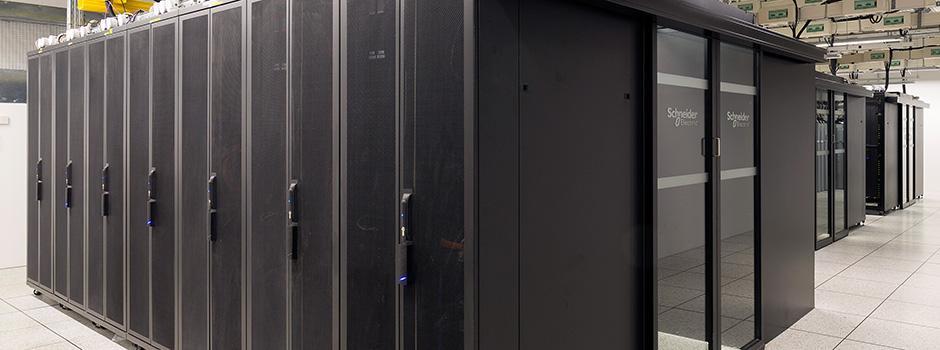 IMAG - Data Center
