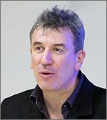 Eric Gaussier - Coordinateur MIAI